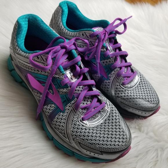 Brooks Shoes | Brooks Adrenaline Gts 7